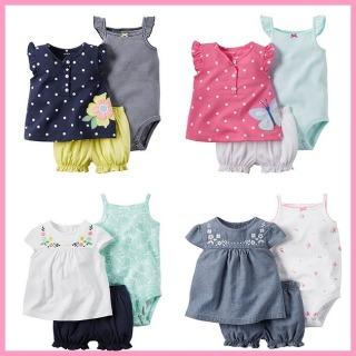 赤ちゃんの服