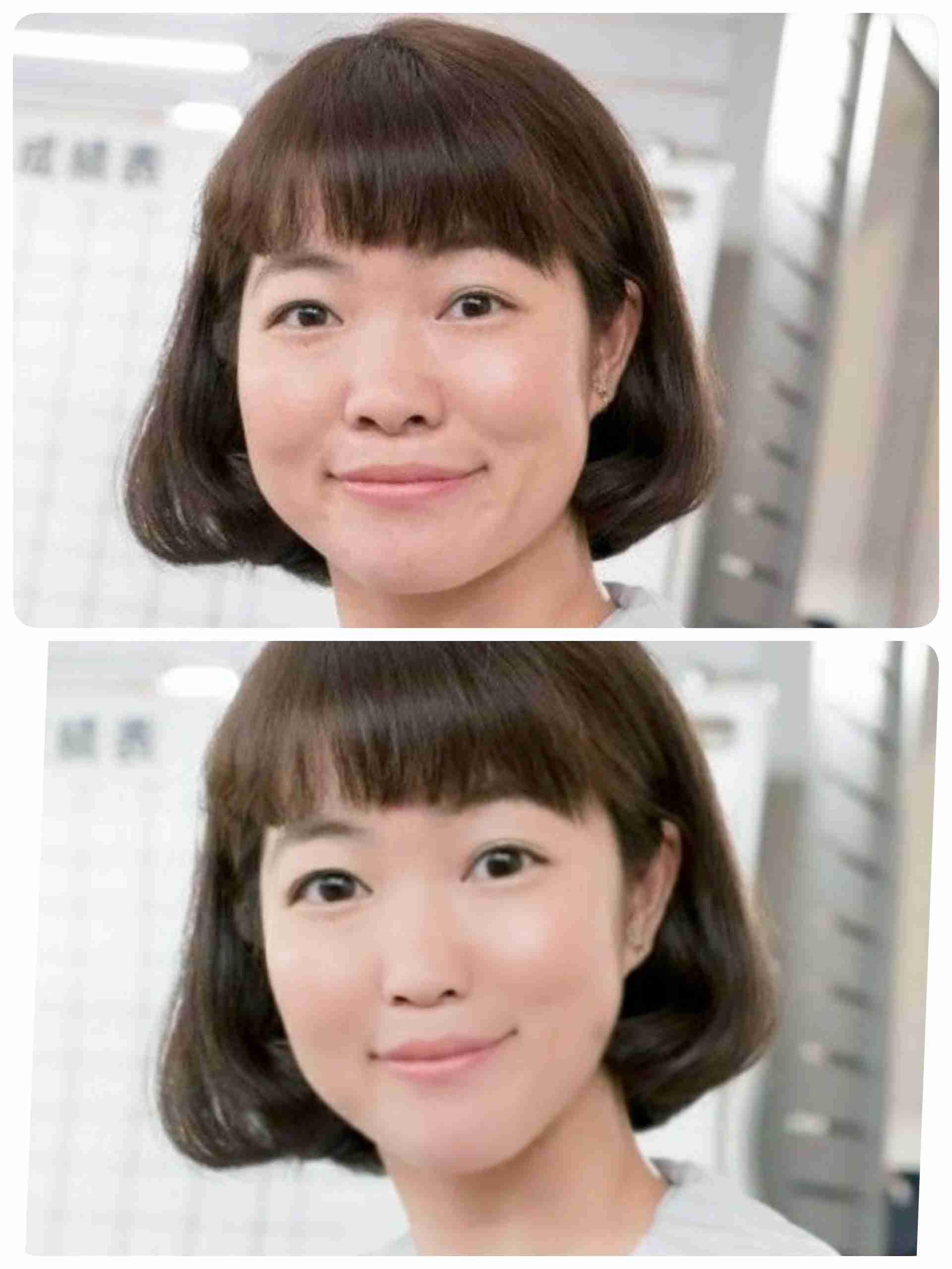 最近のJKの写真がプリクラみたいに肌が綺麗だから、大根で実験してみた