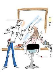 【好き?嫌い?】男性の美容師・男性の服屋の店員。