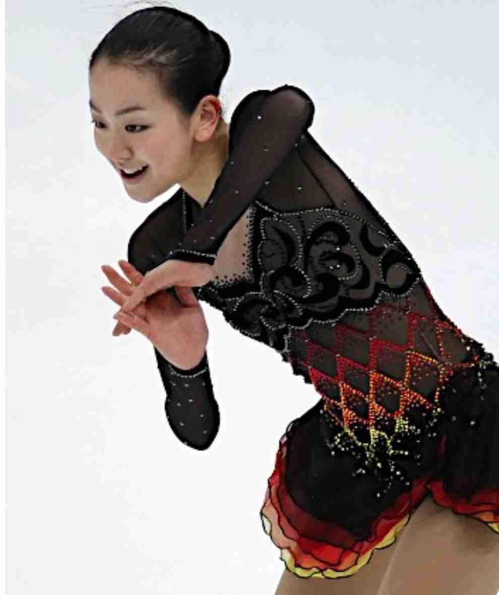 【実況・感想】フィギュアスケートグランプリシリーズフランス大会男女ショート