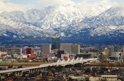 富山県イメージアップ大作戦