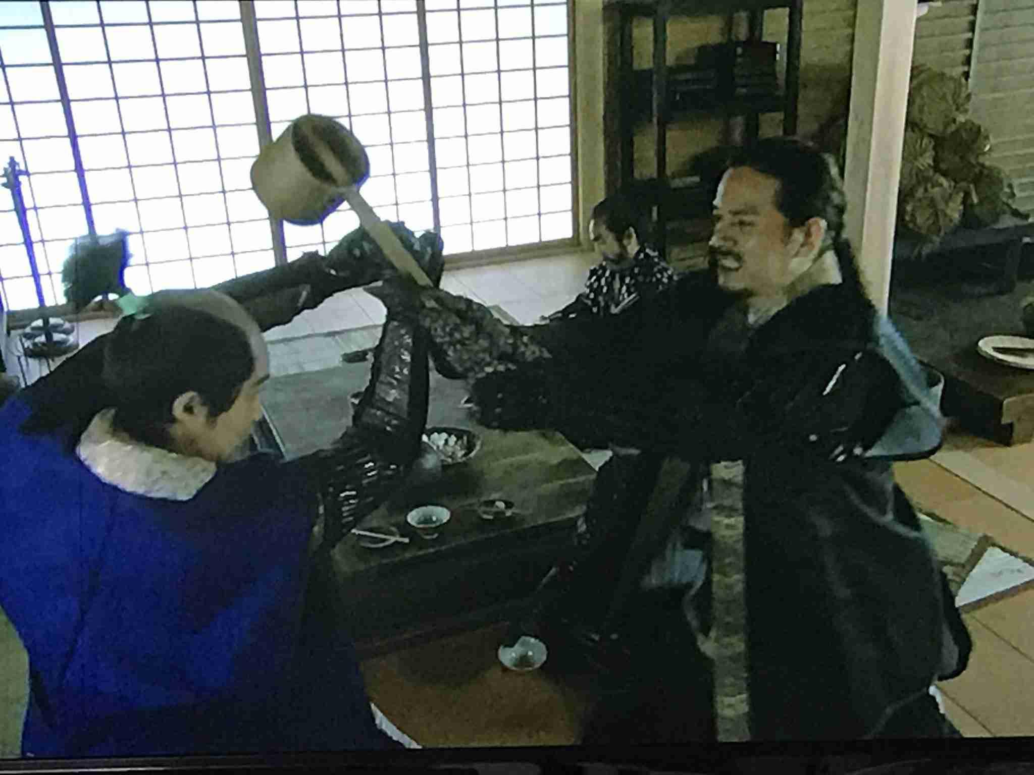 【実況・感想】真田丸(47)「反撃」