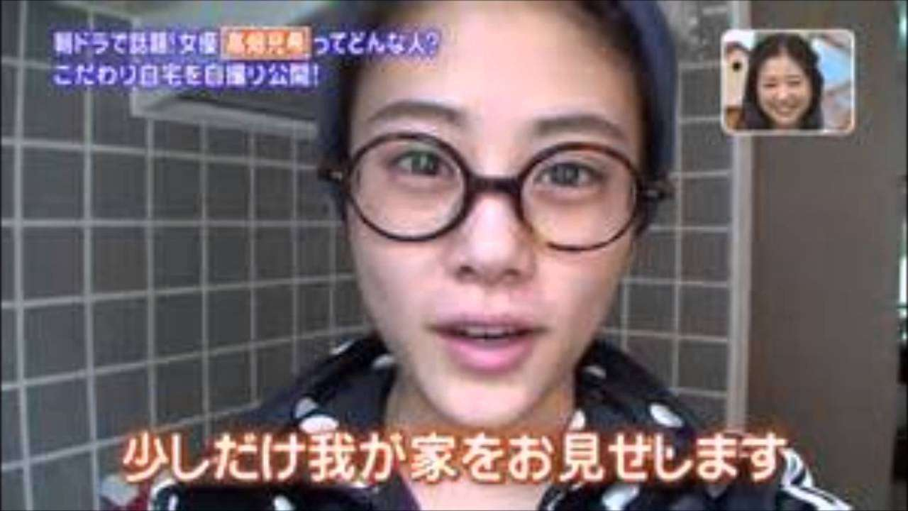 【画像】高畑充希がすっぴんを『アナザースカイ』で披露
