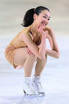 浅田真央号泣「自信失った」9位 自己最悪ジャンプ4度失敗