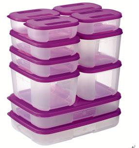 保存容器、なに使ってますか?
