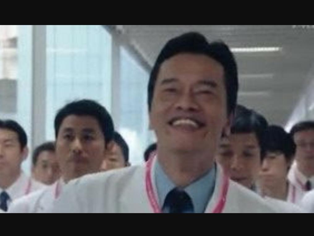 【実況・感想】ドクターX〜外科医・大門未知子〜#6