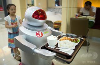 【妄想】将来この仕事はロボットにもできるようになるか?