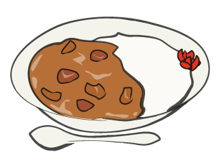 今、無性に食べたい物はなんですか?【お絵描きトピ】