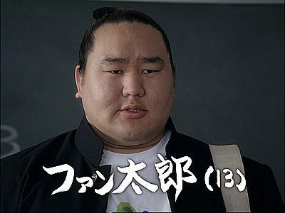 あなたの好きなお相撲さんベスト3は?