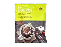 カフェイン少ない又は無しのコーヒー、お茶