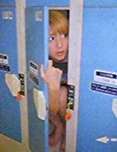 【閲覧注意?】矢口真理の自撮り入浴写真が怖い…