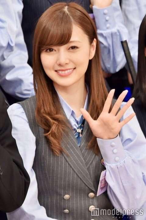 乃木坂46大好きな人~(*´∇`*)
