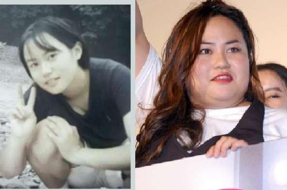 まるで別人!痩せてたときは美形だった有名人ランキング
