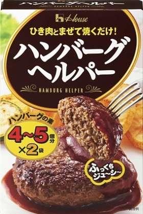 【何入れる?】ハンバーグレシピ