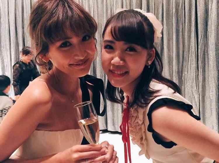 紗栄子「モジモジくんの格好で、ローション滑り台でケーキ突入」 念願叶えた動画公開
