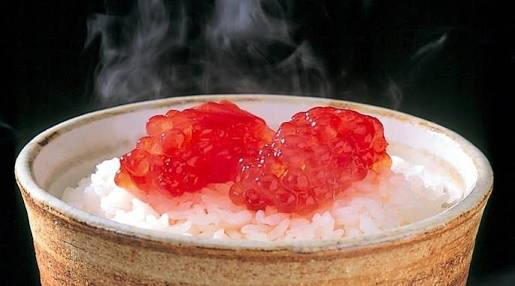 〔画像〕白ご飯と一緒に食べたいもの