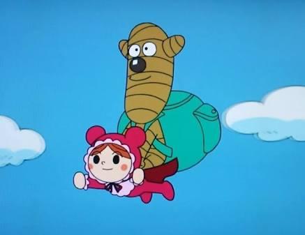 アンパンマンのキャラクターで好きなキャラクター