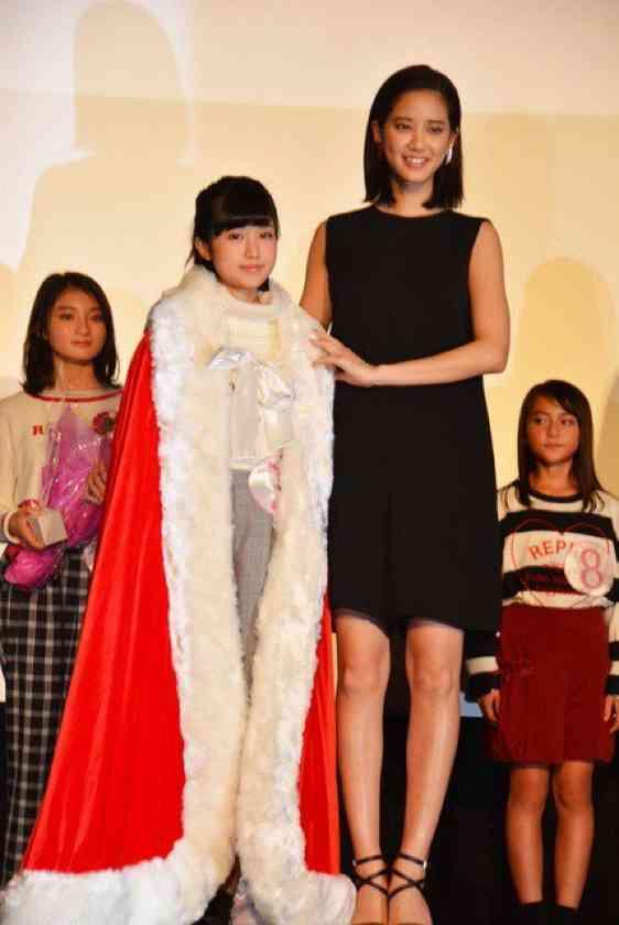 東宝シンデレラグランプリに大阪出身の高校1年生・福本莉子さん