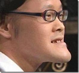 顎がたくましい人集まれ〜