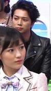 【Mステ】島崎遥香が放送中にジャニーズとイチャつく