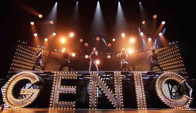 安室奈美恵のコンサートについて語ろう