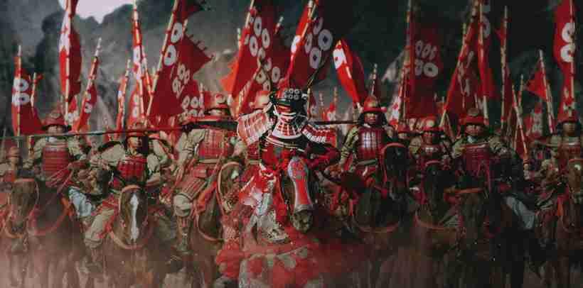 「真田丸」異例演出に視聴者騒然、オープニング映像をエンディングで使用