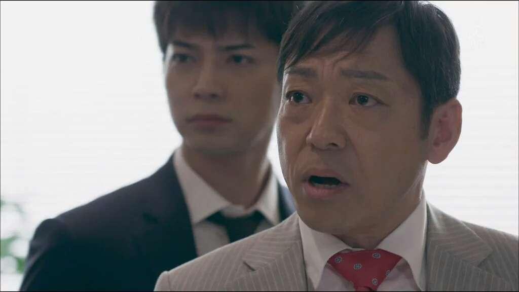 『99.9‐刑事専門弁護士‐』見てた人〜