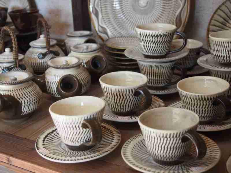 陶器好きさん集合!