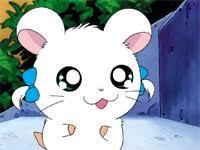 アニメ、漫画で好きな動物キャラあげてこ♪