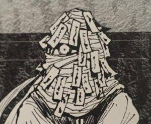 片目隠れてるキャラを貼るトピ