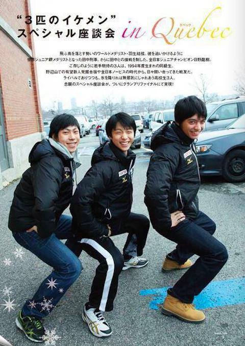 【実況&感想】NHK杯フィギュア 男子シングル・フリー