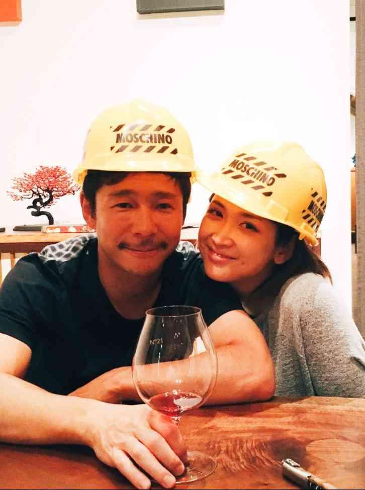 紗栄子 30歳誕生日にZOZO前澤社長と「当てつけ再婚」情報