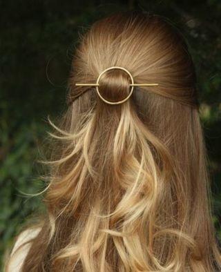 20代後半からのヘアアクセについて