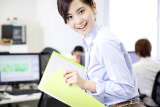 女性が働きやすい職場って?