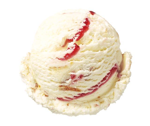 アイスは何味が好きですか?