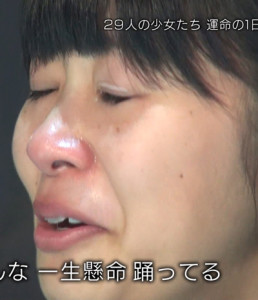 HKT48指原莉乃の誕生日に2トントラック分のプレゼントが届く