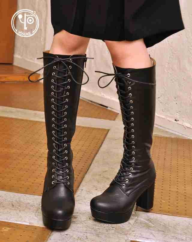 暖かくてオシャレな冬靴
