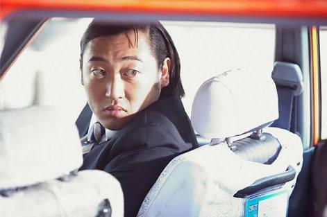 ASKA「タクシー」映像流出、チェッカーキャブが謝罪声明「厳罰をもって対応する」