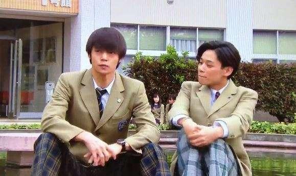 【実況・感想】ラストコップ 第5話