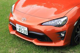 好みの車のカラー