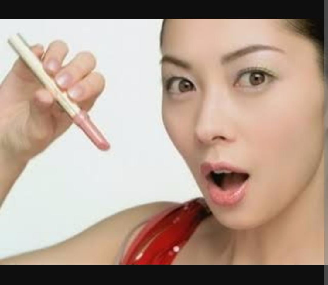 憧れた化粧品メーカー
