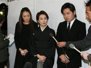 未婚の母・仁科仁美は「ドンドン肥えてる」と兄・克基が近況明かす