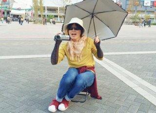 """""""みちょぱ""""こと池田美優が、ハロウィンでの痴漢被害を告白「前からも後ろからも…」"""