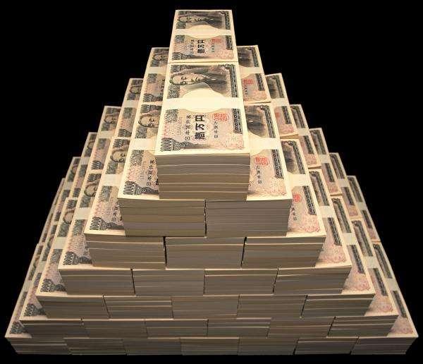【妄想しよう】10億円受けとり、遊びまくったあとは…