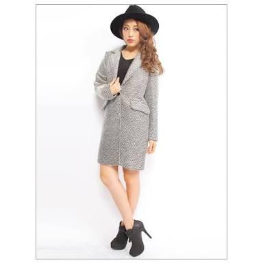 冬のファッション相談室