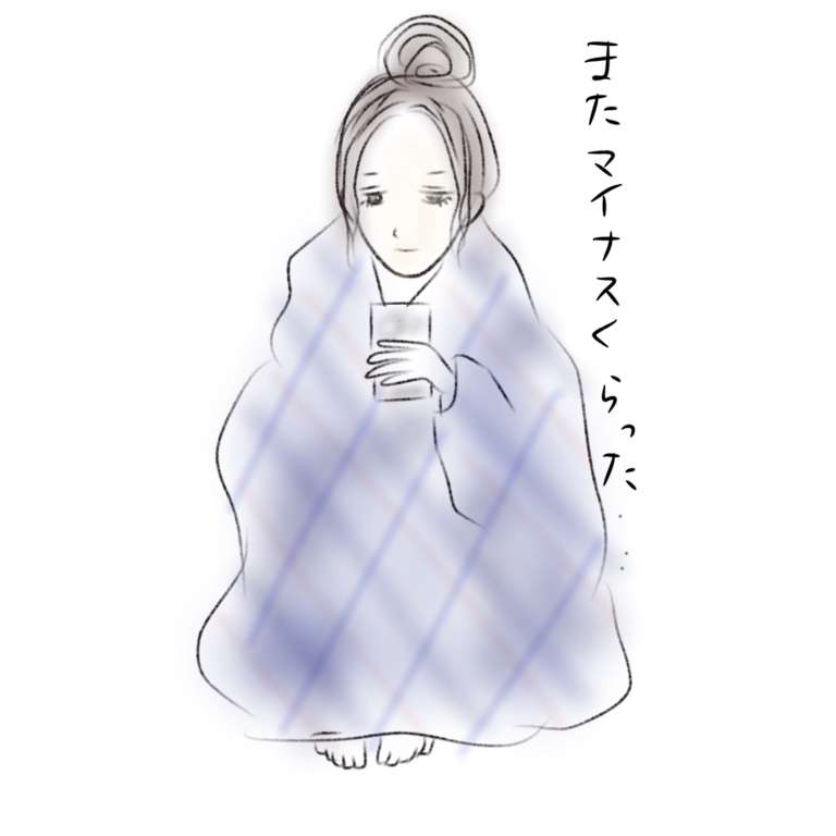 【お絵描き】秋のガルコレ