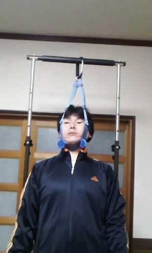 首を長くする方法