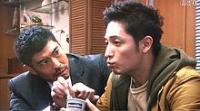 【実況・感想】「キャリア」第5話