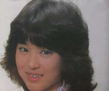 昔の可愛いアイドルの画像が集まるトピ