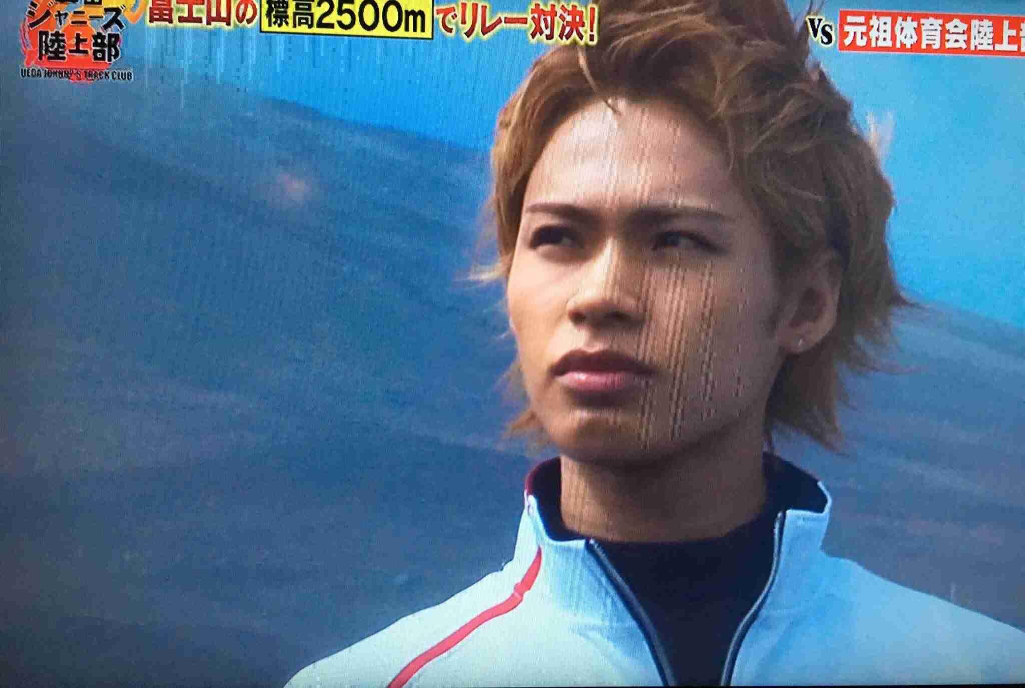 KAT-TUNの中丸雄一 「逃げ恥」の幻の主演候補だった?